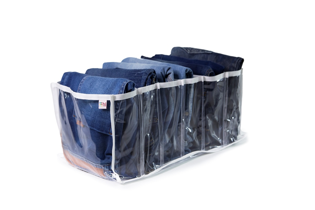 Colmeia Calça Jeans