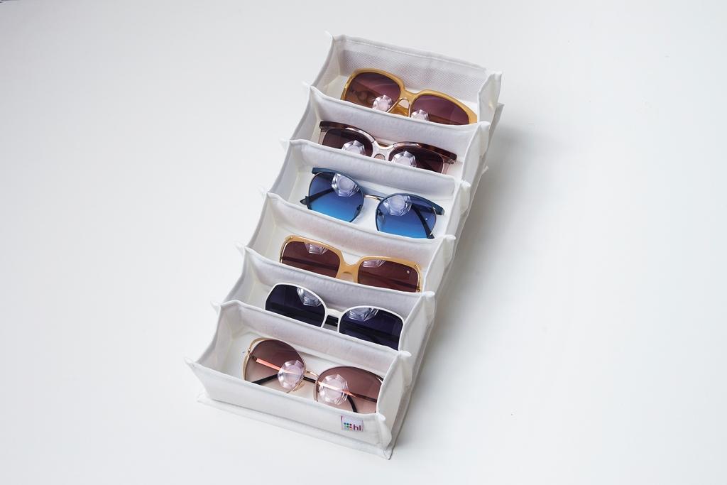 Colmeia Organizadora Óculos