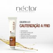 Cicatrização Instantânea  Cicatri Hair 30g (CAIXA COM 12)