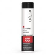 Shampoo para estimular crescimento e fortalecer os fios - Super Força Biotina Néctar 300ml