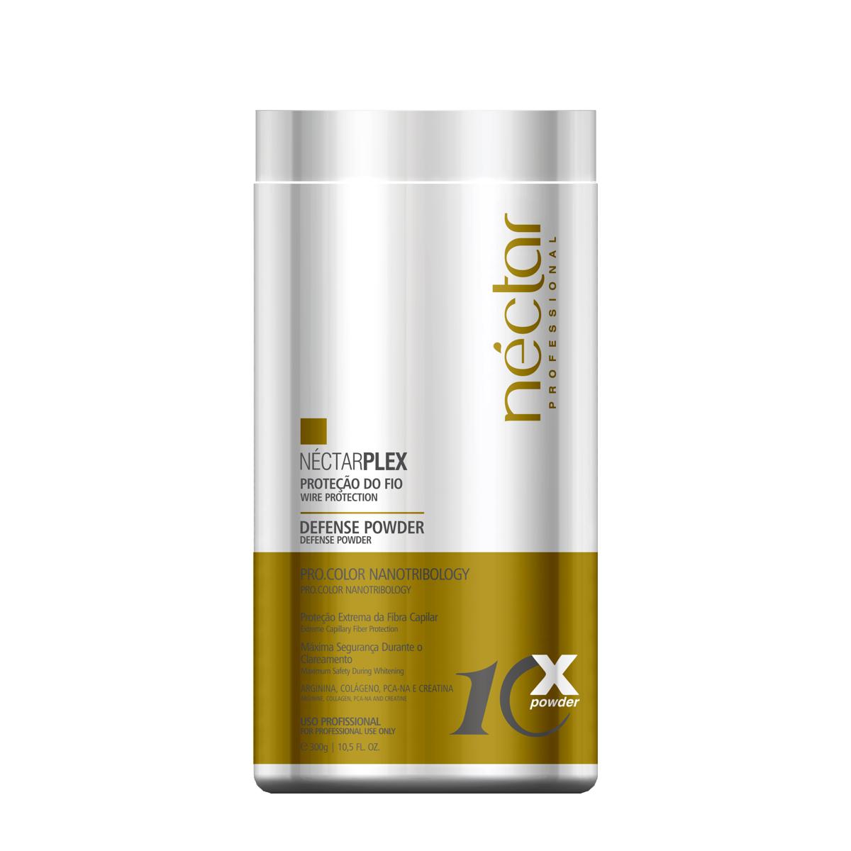 Defense Powder Néctar Plex em Pó 300h - Profissional