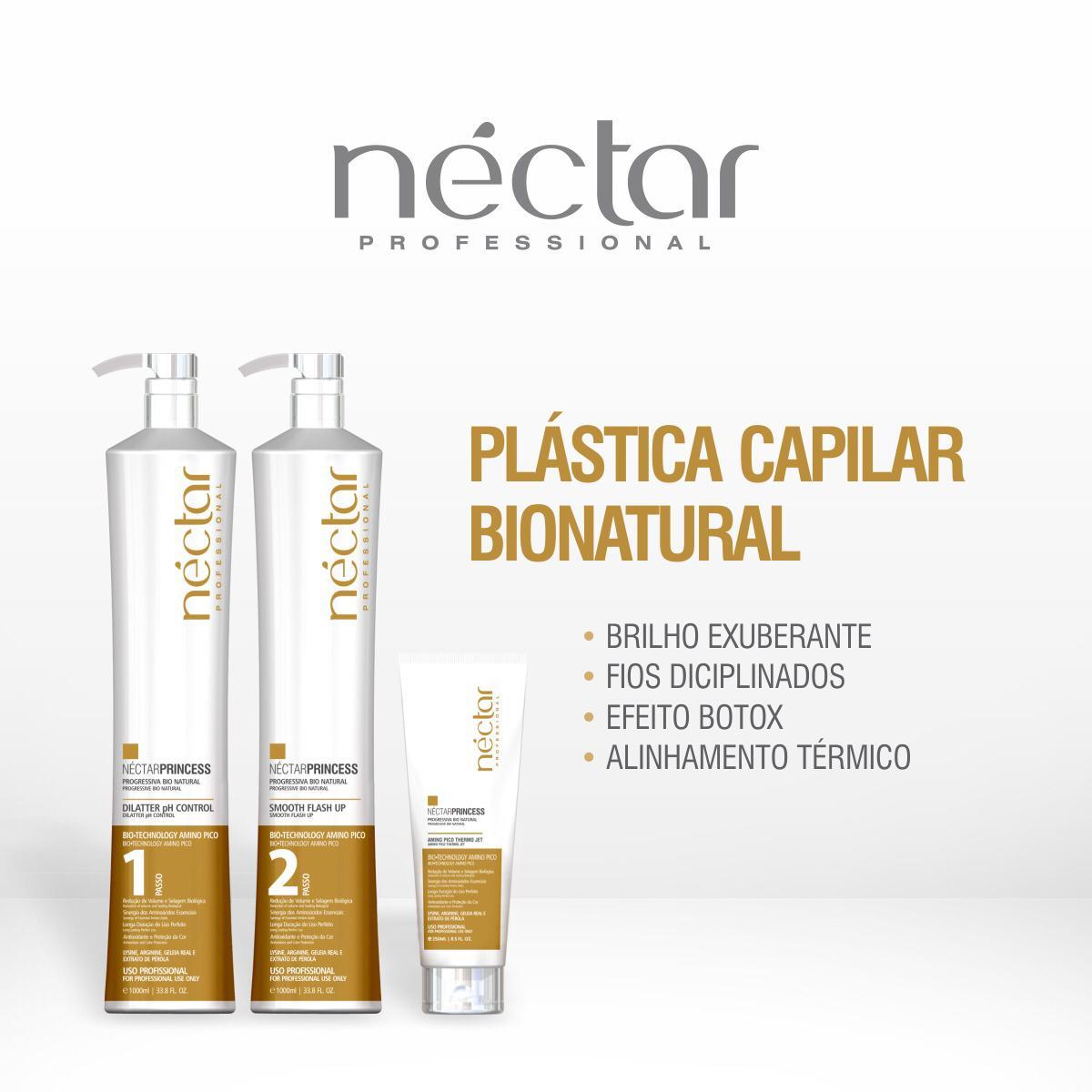 Progressiva Bio-Natural  Néctar Princess Professional
