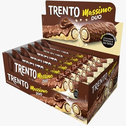 Wafer Trento Massimo Duo