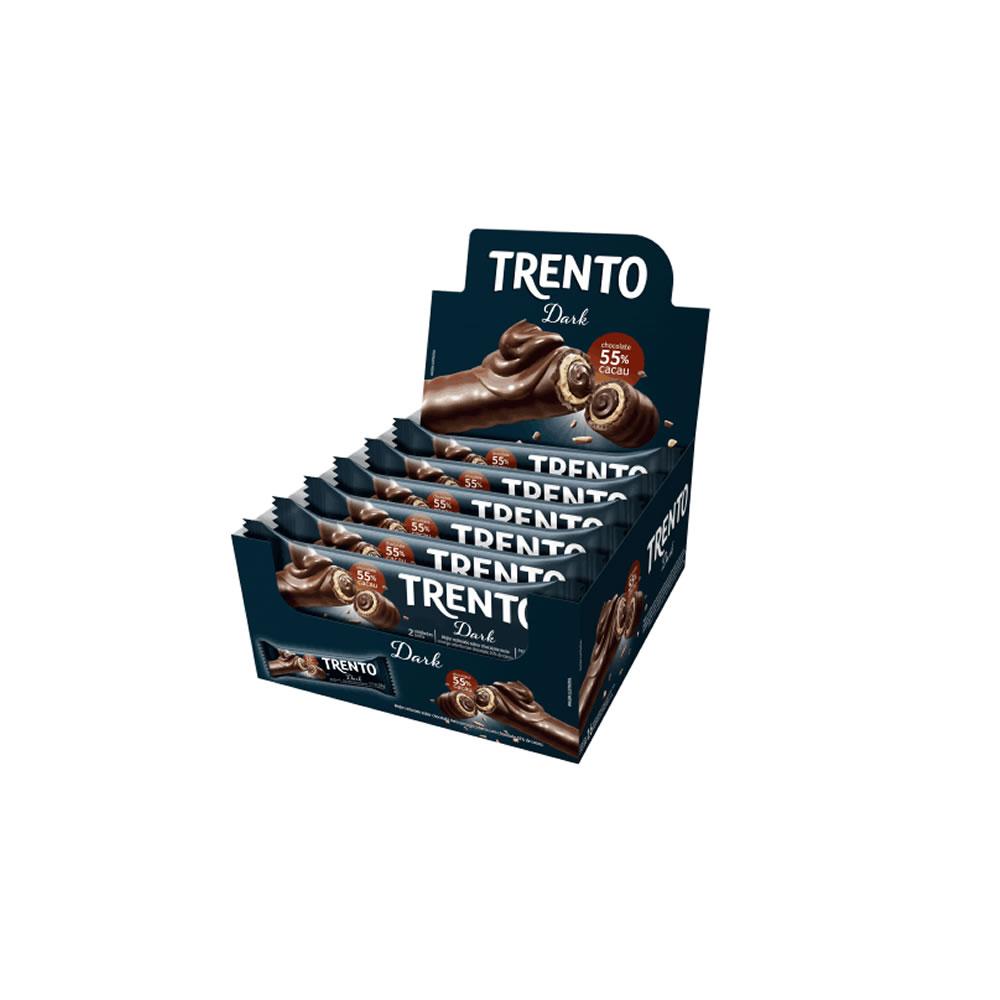 Wafer Trento Dark