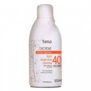Água Oxigenada Yamá 40 Volumes 60ml