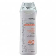 Água Oxigenada Yamá 40 Volumes 900ml