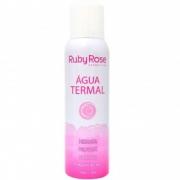 Água Termal Spray Fragrância Coco Ruby Rose 150ml