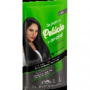Alisante Embelleze Henê Pelúcia Morena Desejada Pouch 180gr