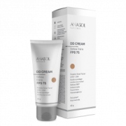 Anasol Protetor Solar Clinicals DD Cream FPS 75 40g
