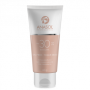 Anasol Protetor Solar Facial Base Clara FPS 30 60g