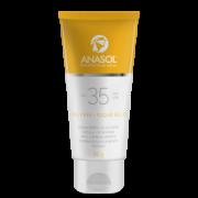 Anasol Protetor Solar Facial Toque Seco FPS 35 60g