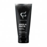 Argila Preta Fashion Máscara Removedora de Cravos Limpeza Facial