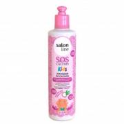 Ativador de Cachos S.O.S Cachos Kids Salon Line 300ml