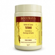 Banho De Creme Bio Extratus Tutano Ceramidas 1kg