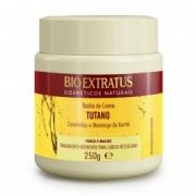 Banho De Creme Bio Extratus Tutano Ceramidas 250g