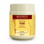 Banho De Creme Bio Extratus Tutano Ceramidas 500g