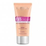 BB Creal L'oréal Paris Creme Milagroso 5 em 1 FPS 20 Clara 30ml