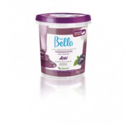 Cera Depil Bella Hidrossolúvel Açaí 1,3kg