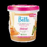 Cera Depil Bella Hidrossolúvel Natural 1,3kg