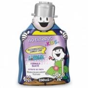 Condicionador Bio Extratus Kids Liso 250 ml