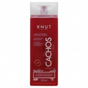 Condicionador Knut Cachos 250 ml