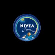 Creme Corporal Nivea Kids 56g