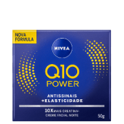 Creme Facial Antissinais Q10 Power Nivea 50g