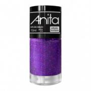Esmalte Anita Glitter Explode Coração 10ml