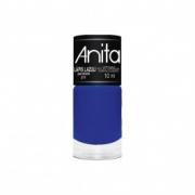 Esmalte Anita Perolado Lápis Lazuli 10ml
