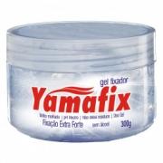 Gel Yamafix Incolor Fixação Extra Forte 300g