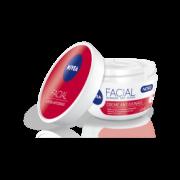 Hidratante Facial Nívea Creme Antissinais 100g