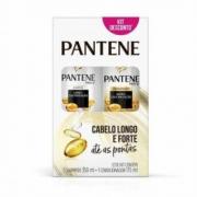 Kit Pantene Shampoo + Condicionador Hidro-Cauterização