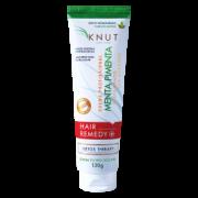 Knut Hair Remedy Menta Pimenta 130g