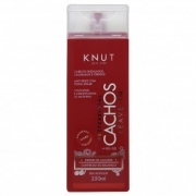 Leave-in KNUT Cachos 250 ml