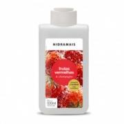 Loção Hidratante Frutas Vermelhas & Champagne Hidramais 500ml