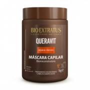 Máscara Capilar Biorreconstrutora Queravit Bio Extratus 1kg