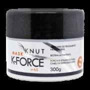 Máscara de Tratamento Knut K-Force 300g