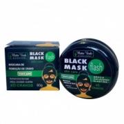 Máscara Facial Black Mask Matto Verde 50g