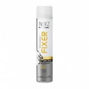 Neez Profissional Hair Spray Fixer Extra Forte Jato Seco 400ml