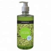 O Sabonete Líquido Hidratante Chá Verde Hidramais 500ml