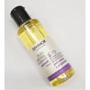 Óleo corporal Nutrimilk da Divamor Skincare Maracuja & Coco 145ml