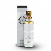 Perfume Amakha Paris Woman Mulier 15ml