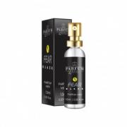 Perfume Fear Black 15ml By Absoluty Color Parfum Brasil