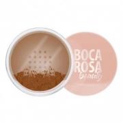 Pó Boca Rosa Facial Solto Mármore 03