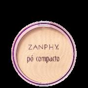 Pó Compacto Facial Nº10 Zanphy 10g