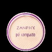 Pó Compacto Facial Nº15 Zanphy 10g