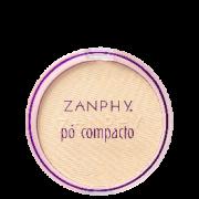 Pó Compacto Facial Nº20 Zanphy 10g