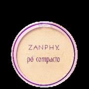 Pó Compacto Facial Nº30 Zanphy 10g