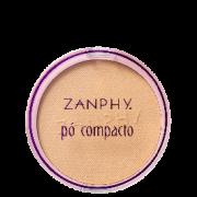 Pó Compacto Facial Nº55 Zanphy 10g
