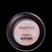 Pó Compacto Matificante Corretivo Zanphy 12g